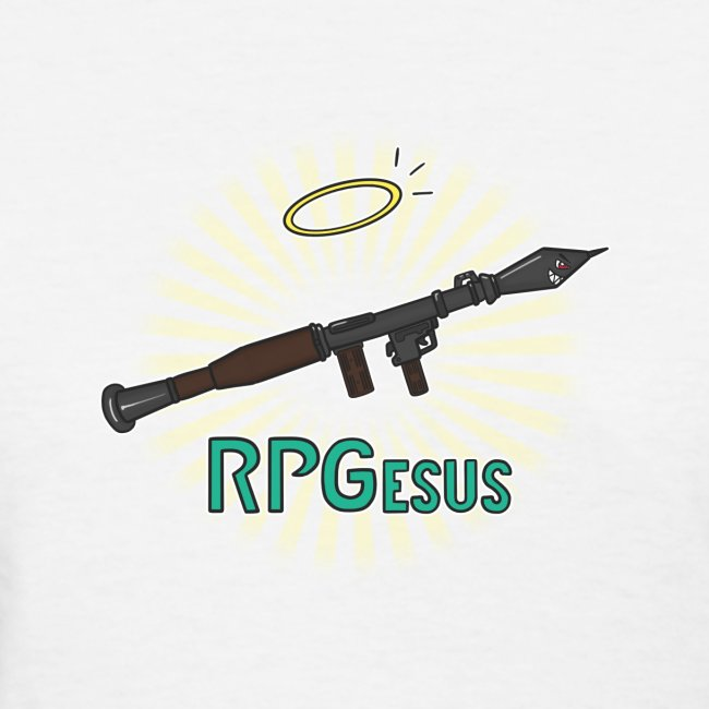 RPGesus