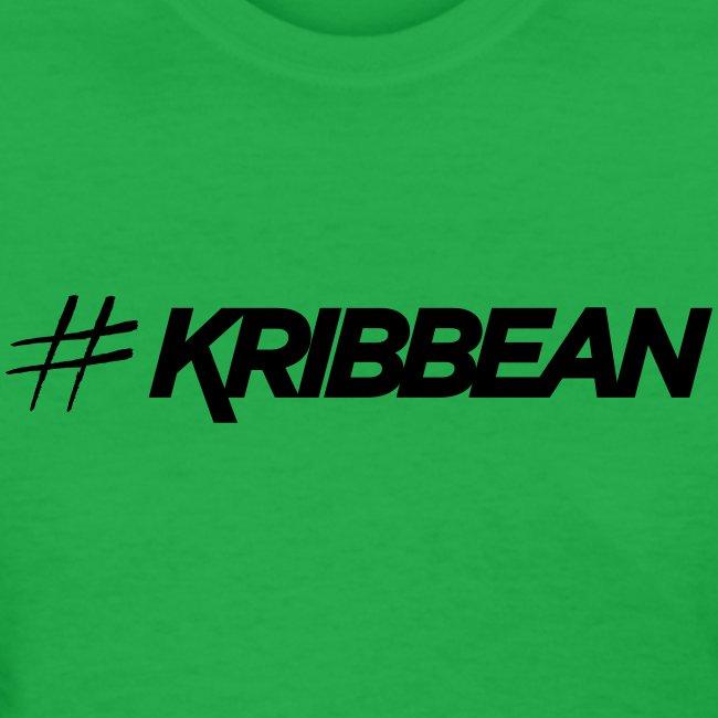 Original #KRIBBEAN Black