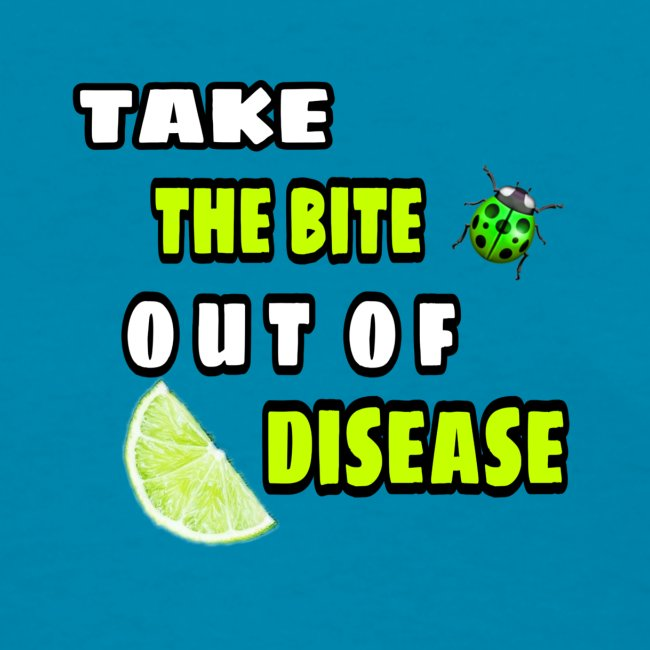 Take the bite out of Lyme's Disease