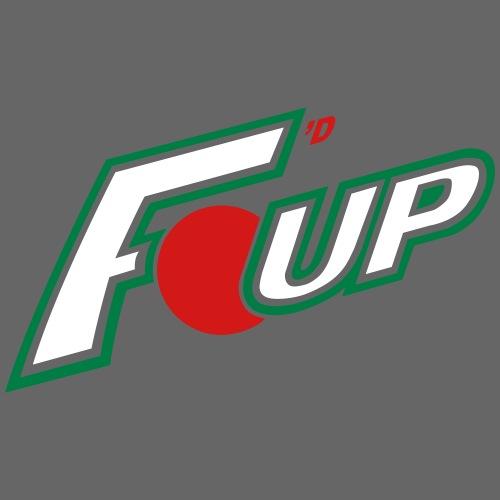 Fup 3color - Women's T-Shirt
