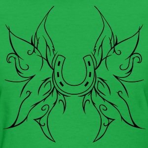 Horsewings1 - Women's T-Shirt