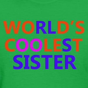 sister design - Women's T-Shirt