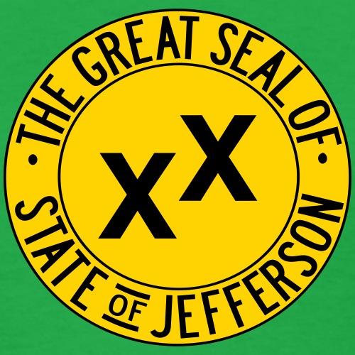 Seal of Jefferson - Women's T-Shirt
