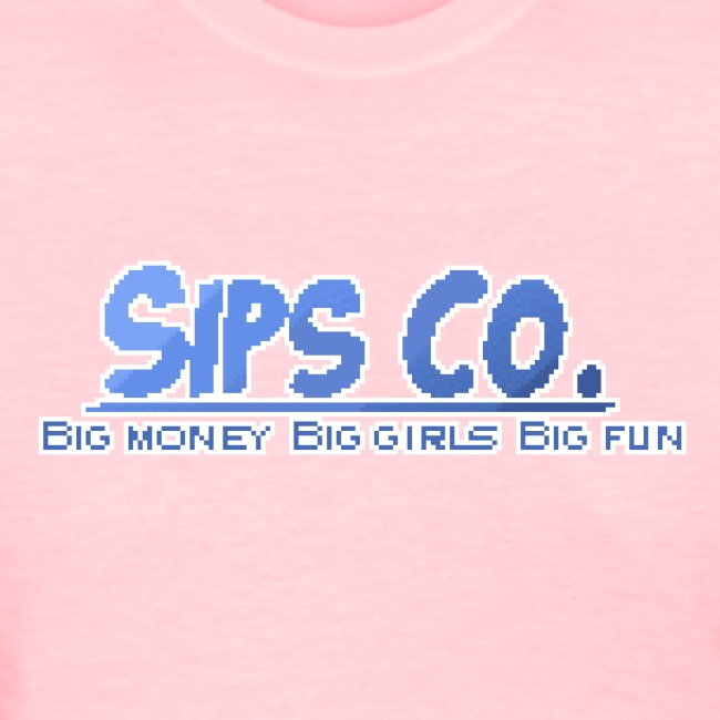 sips co shirt png