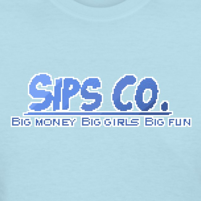 sips co shirt png