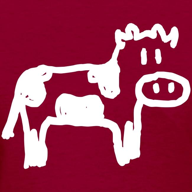Cow - Reverse