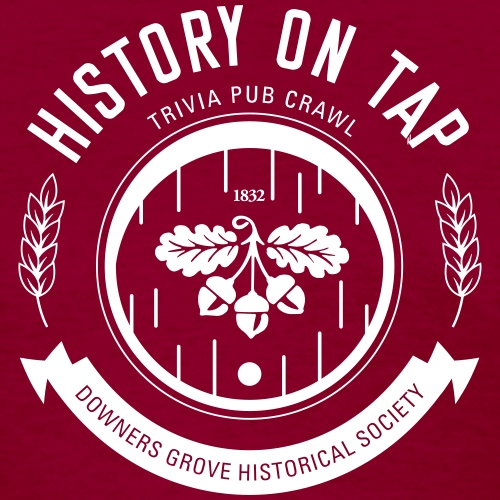 History on Tap - Women's T-Shirt