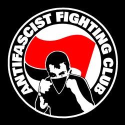 Antifascist fighting club