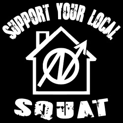 Support your local squat