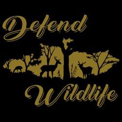 Defend wildlife