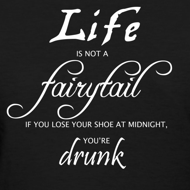fairytail white