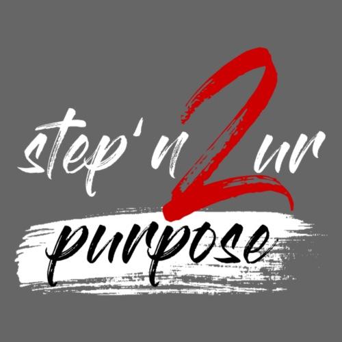purpose2shirt - Women's T-Shirt