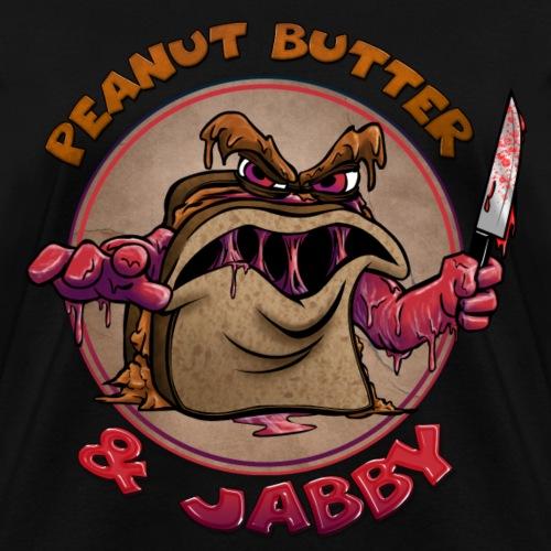 Peanut Butter & Jabby - Women's T-Shirt
