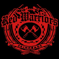 Red Warriors skinheads