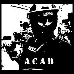 ACAB police