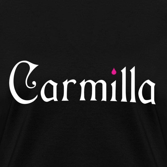 Carmilla Logo