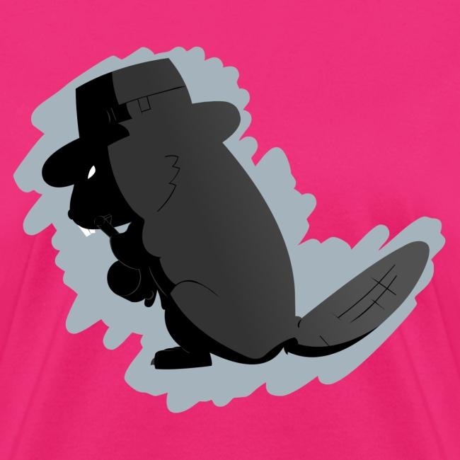 beaver png