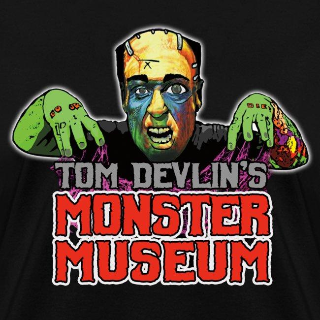 Monster Museum Logo