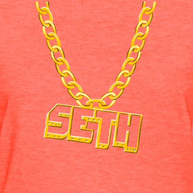 Seth BLING Shirt png