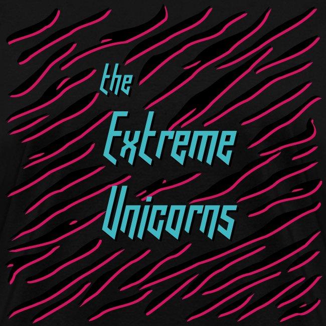 extreme zebra print