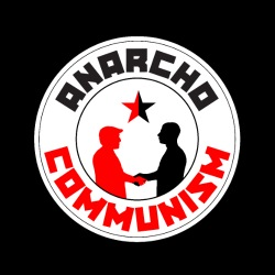 Anarcho communism