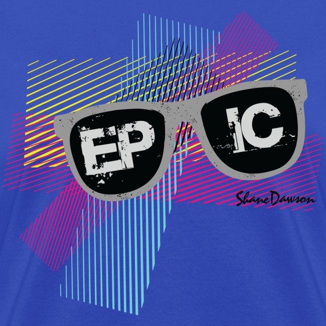 80 s glasses Shane Dawson