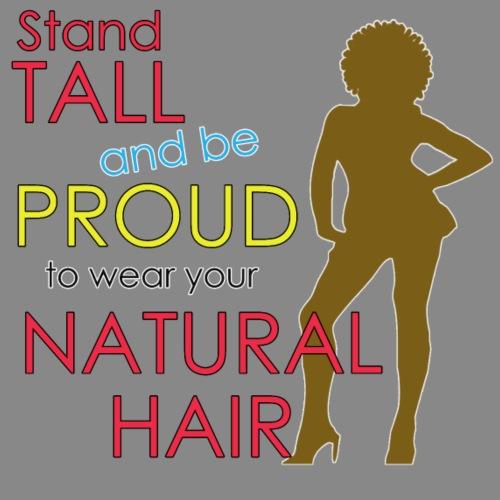 Stand Tall - Women's T-Shirt