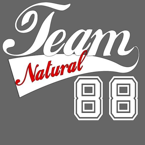 Team Natural Banner - Women's T-Shirt