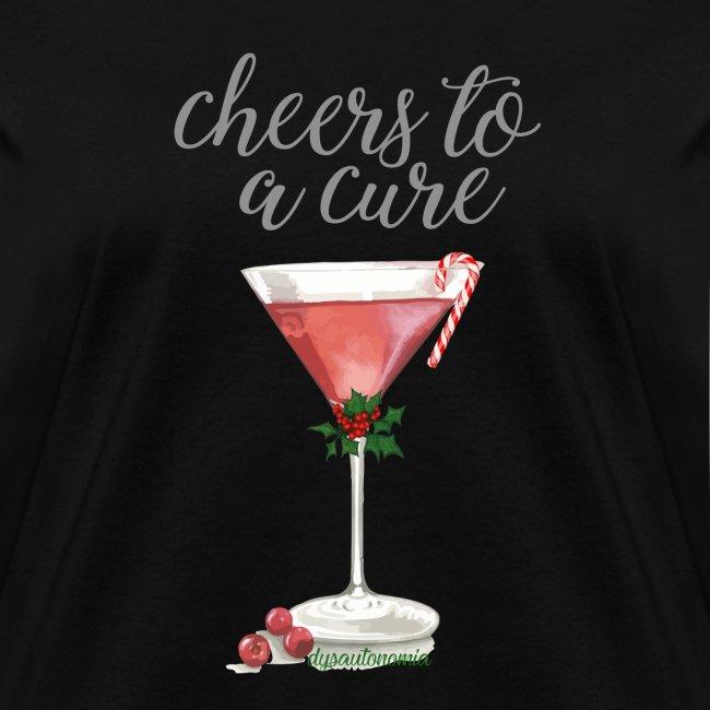 Cheers: Dysautonomia