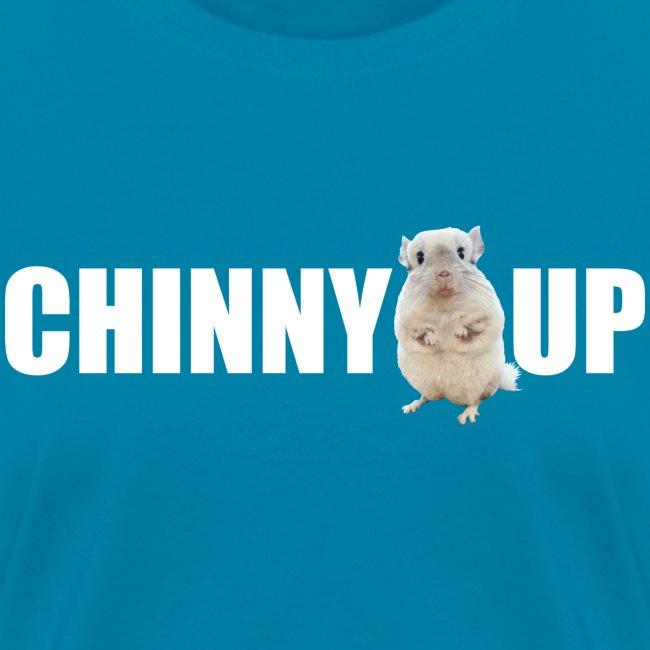 chinnyup