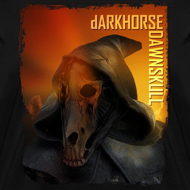 dARKHORSE DAWNSKULL Shirt