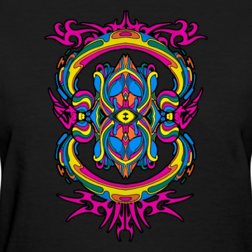 Eternal Voyage - Women's T-Shirt