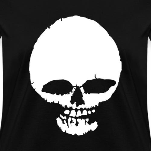 Debbie Harry – Skull - Women's T-Shirt