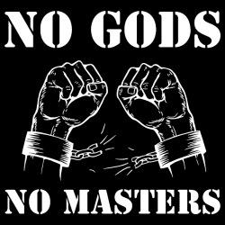 No Gods No Masters