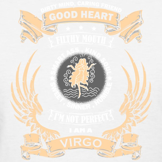 Zodiac Sign - Virgo