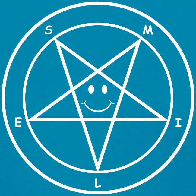 Smile Pentagram