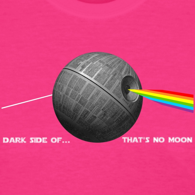 dark side of thats no moon