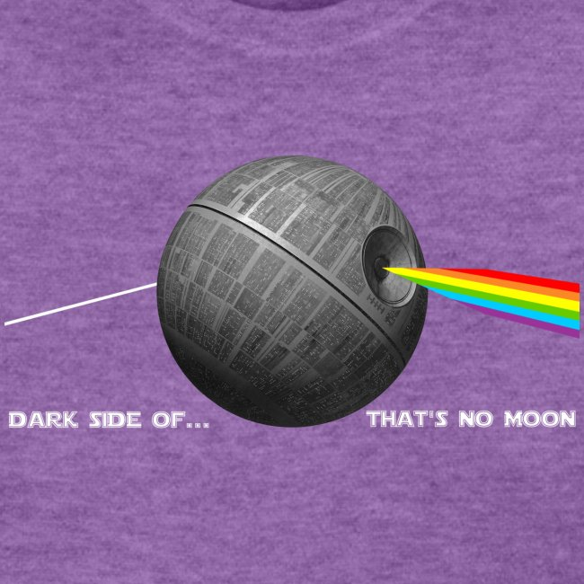 dark side of thats no moon