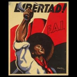 F.A.I. Libertad!