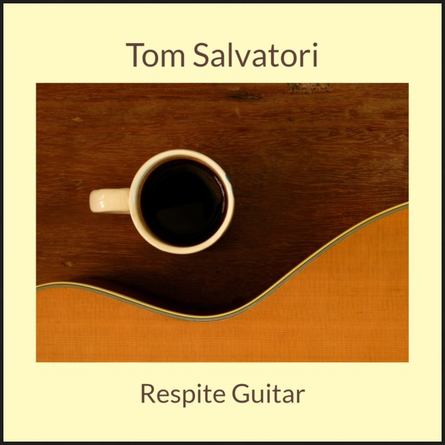 Tom Salvatori Respite Guitar