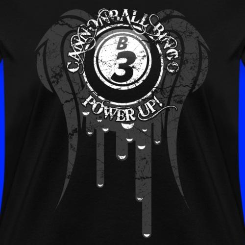 180503 CBBNewTee3 - Women's T-Shirt