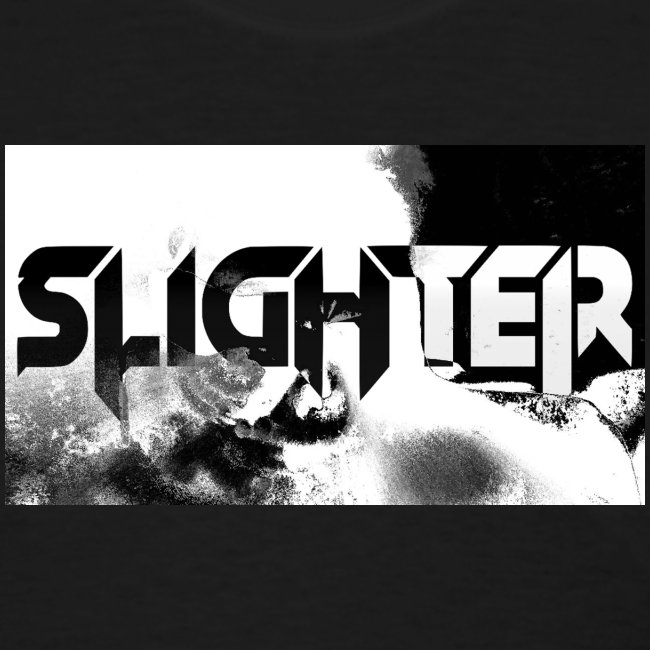 Slighter Logo Corrosion