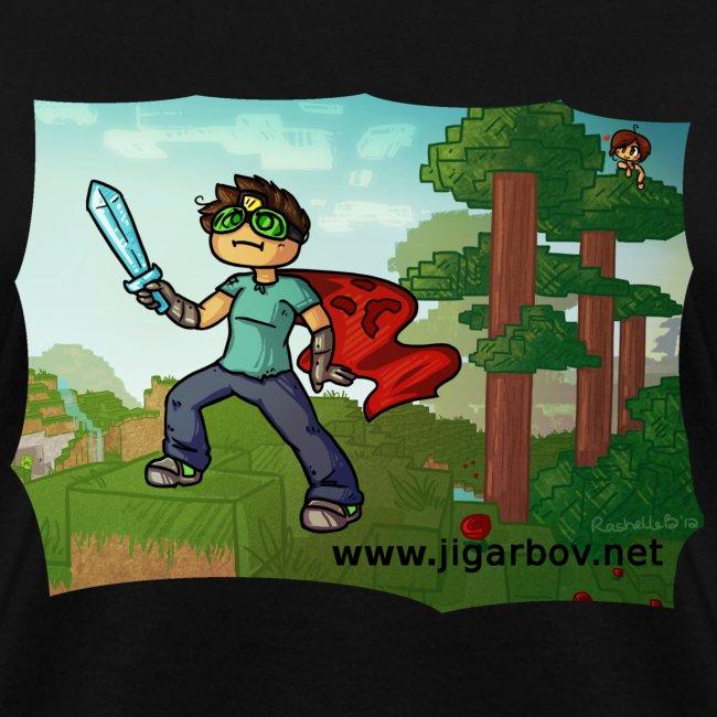 Jigarbov Adventure