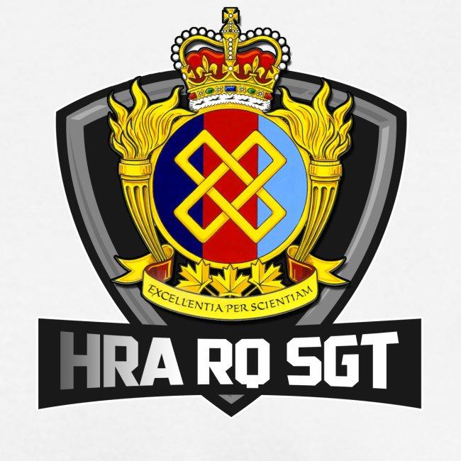 HRQ RQ Sgt No Text