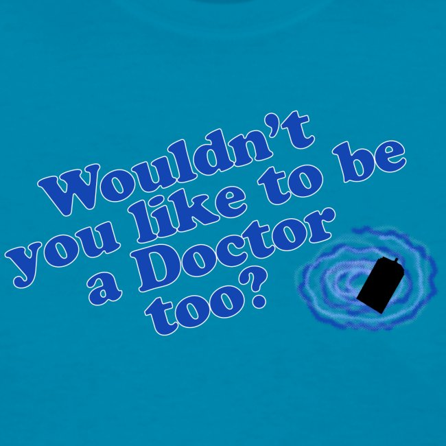 Doctor Too