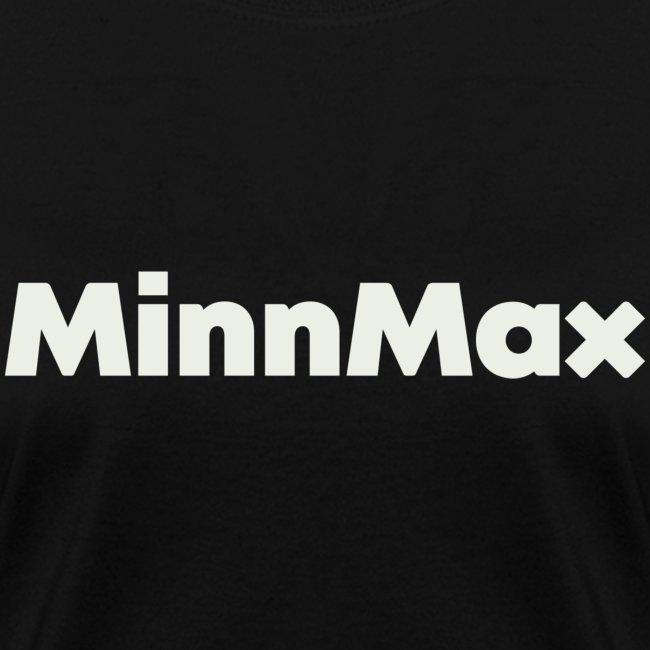 MinnMax Full Logo
