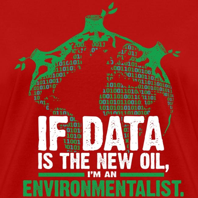 Data Environmentalist