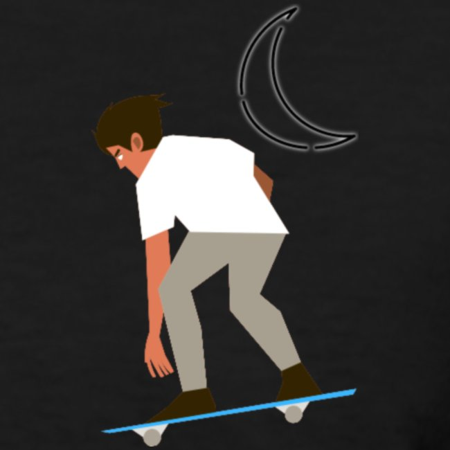 Apollo Skate (Style B)