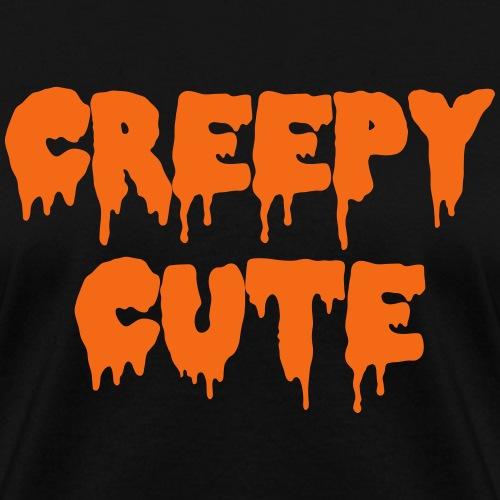 Creepy Cute - Women's T-Shirt