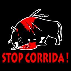 Stop corrida!